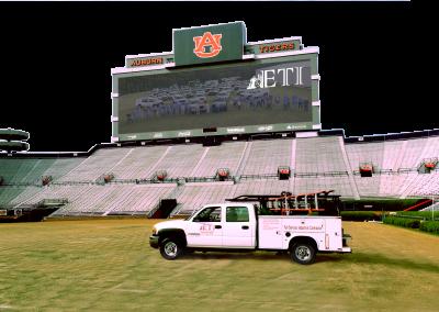 ETI-Jordan-Hare-Stadium-Installation-with-Truck